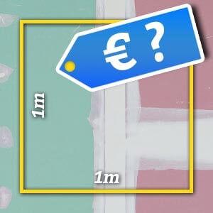 Le coût d'une cloison Gyproc au mètre carré