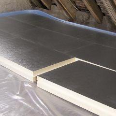 Linitherm Pal TG isolatieplaat 1,2mx0,60mx80mm