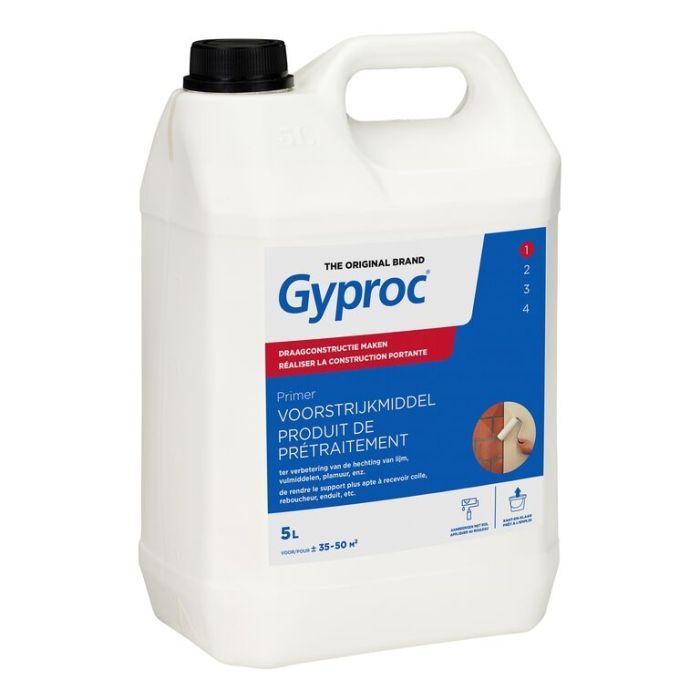 Gyproc Voorstrijkmiddel 5L G109372