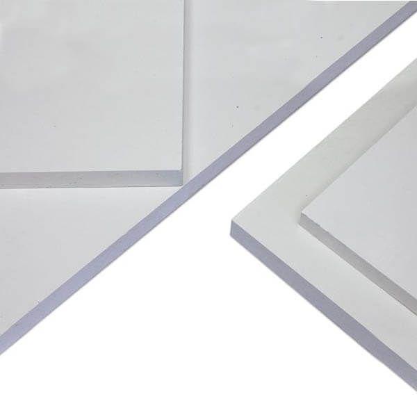 Plaque Promat Promatect-100 ABA de 2,5 m x 1,2 m x 25 mm