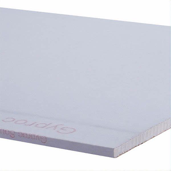 Plaque de plâtre Gyproc Soundbloc® ABA de 2,6 m x 1,2 m x 12,5 mm