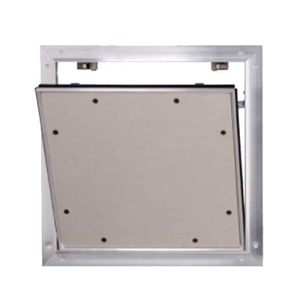 Rug AluMatic Inspectieluik RF90 400x400x2x12,5mm