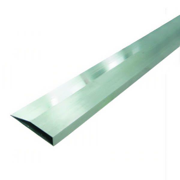 Règle trapézoïdale de plâtrier Salco de1 m x 10 cm x 1,8 cm