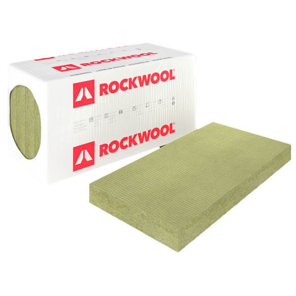 Rockwool RockSono Base (210) 1,20 m x 0,60 m x 100 mm