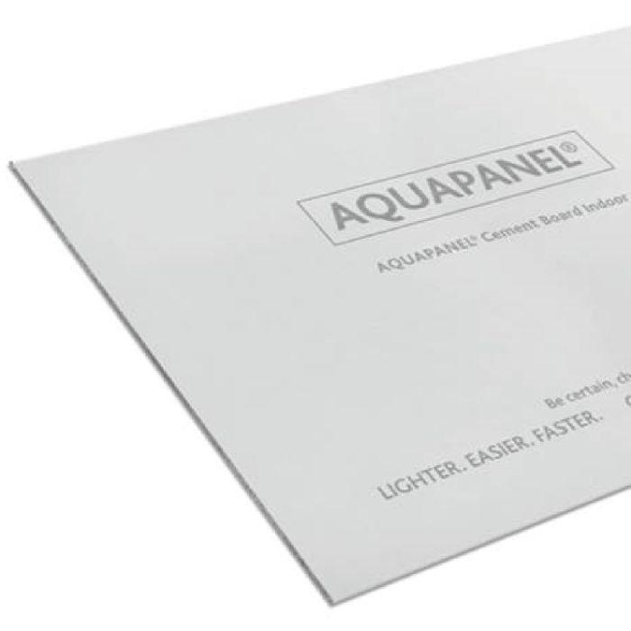 Knauf Aquapanel Indoor cementplaat 1,2x0,9mx12,5mm 508258
