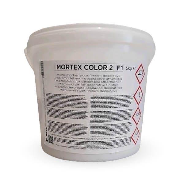 Beal Mortex Color 2 - F1 Basis en poudre 5 kg