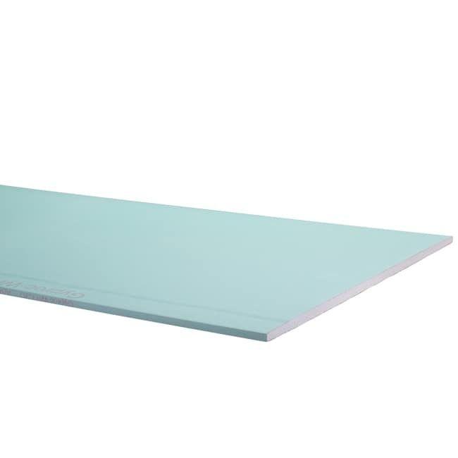 Gyproc waterwerende gipsplaat 2,6mx0,6mx12,5mm ABA G102547