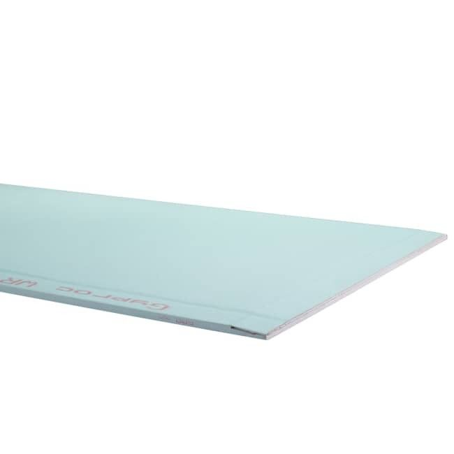 Gyproc waterwerende gipsplaat 2,5x1,2mx12,5mm 4ABA G130261