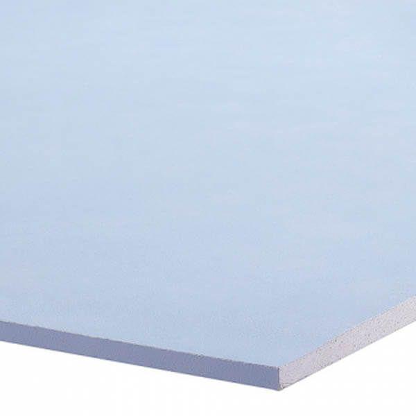 Plaque Gyproc Glasroc® H ABA 2,6 m x 1,2 m x 12,5 mm