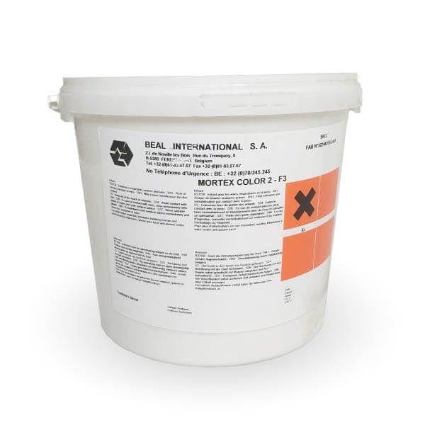 Beal Mortex Color 2 - F3 Basis en poudre 5 kg