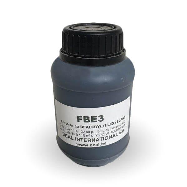 Fluidifiant Beal FBE3 Color en bidons de 250 ml