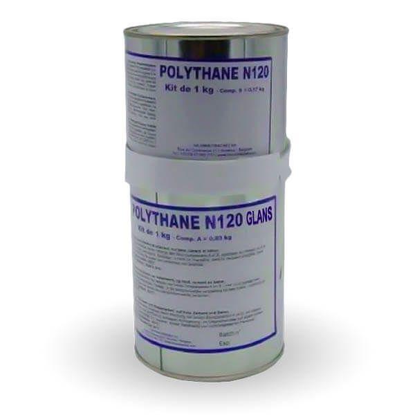 Beal Polythane N120 Brillant 1kg