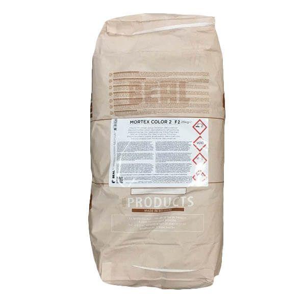 Beal Mortex Color 2 - F2 Basis en poudre 25 kg