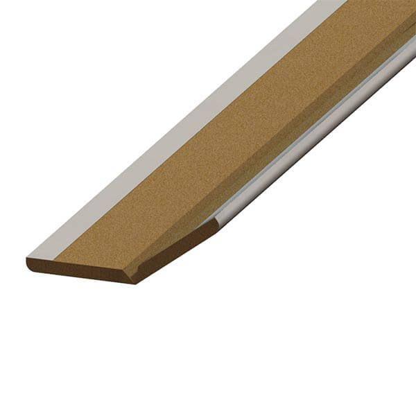 Moulure Pliable Panidur SharpClick 25 x 25 mm x 2,5 m