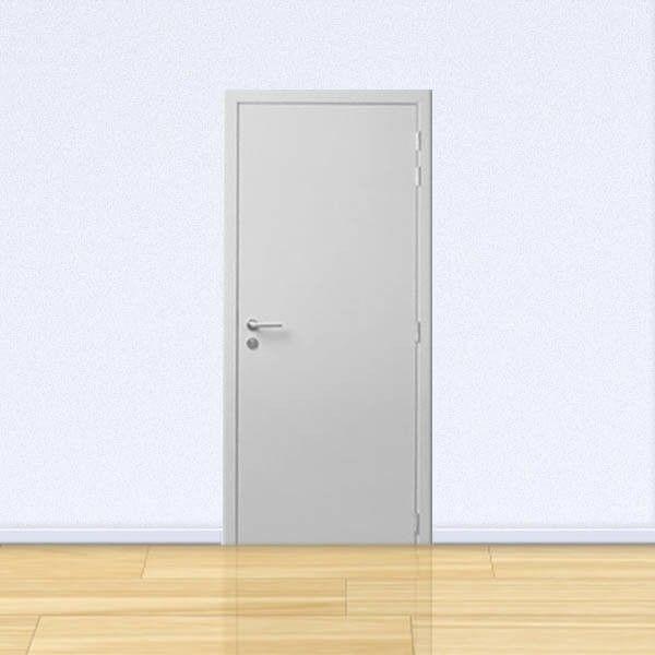 Porte Intérieure Door-Tech | RF0 | 2015 x 930 mm | Gauche | Sans Serrure