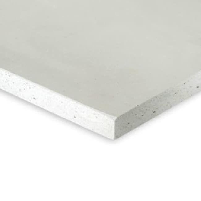 Plaque Promat Promatect-100 Droit de 2,5 m x 1,2 m x 25 mm
