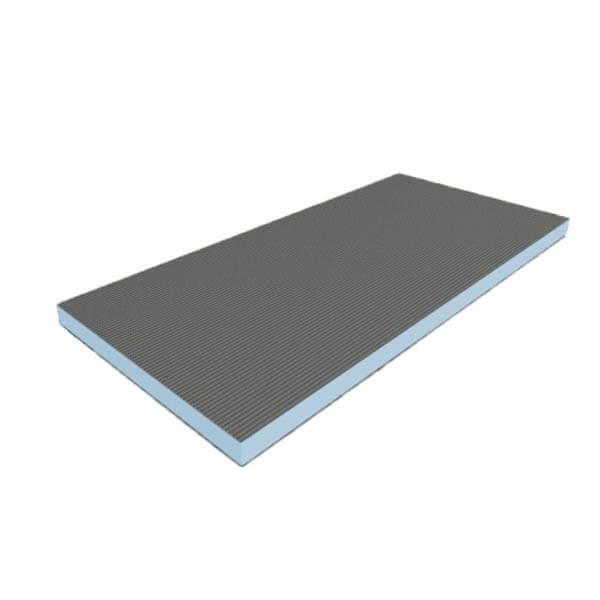 Plaque de construction Wedi de 2,50 m x 0,60 m x 40 mm