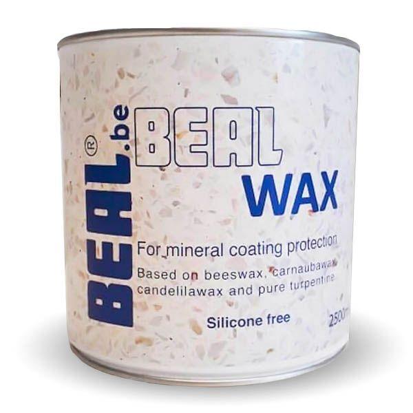 Cire de protection Beal Bealwax à deux composants 2500 ml