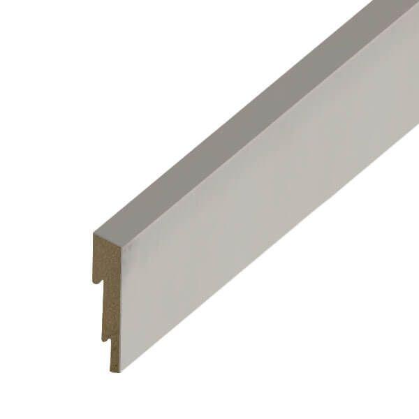 Plinthe à Clipser Panidur SharpClick 73 x 16 mm x 2,56 m