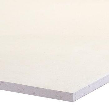 Plaque Gyproc Glasroc® F ABA 2,4 m x 1,2 m x 15 mm