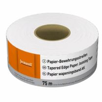 Fermacell Bande Papier Renforcée ABA 75 m x 53 mm