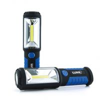 Lampe de poche LUMX LED Duo Grip