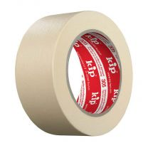 Ruban de masquage Kip Masking Tape 305 blanc | 50 m x 48 mm