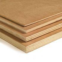 Multiplex plaat 100% Hardwood 2,5mx1,22mx18mm 86018