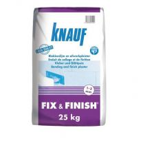 Knauf Fix & Finish 25 kg