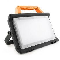 Lampe de chantier rechargeable LUMX Galaxy R-compact LED 20W