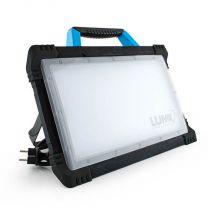 Lampe de chantier LUMX Galaxy LED 80W