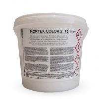 Beal Mortex Color 2 - F2 Basis en poudre 5 kg