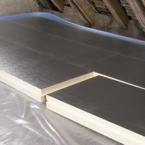 Linitherm Pal TG isolatieplaat 1,2mx0,60mx160mm