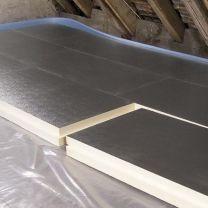 Linitherm Pal TG isolatieplaat 1,2mx0,60mx140mm