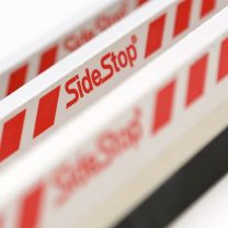 HCE Side Stop 2450mm RF