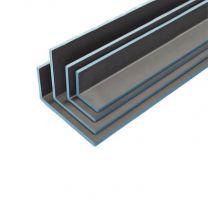 Wedi Mensolo-L Coffre d'Habillage 2,5 m x 150x150 mm