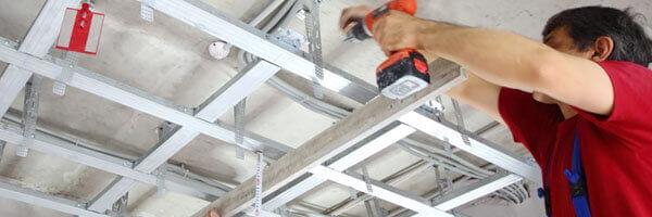 Gyproc Profilés de plafond