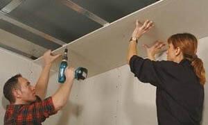 gyproc plagyp d plafond