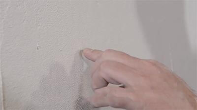 Le plâtre est-il assez dur?