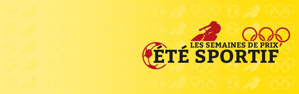 Les Semaines du Prix Été Sportif