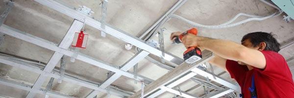 Application de plafonds