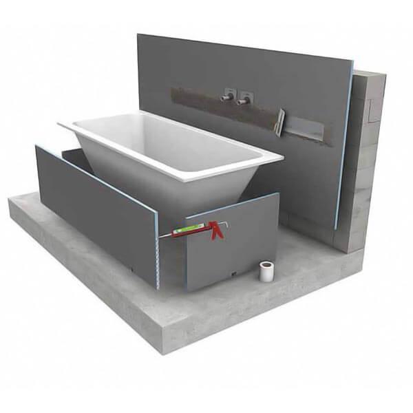 Solutions de bain Wedi